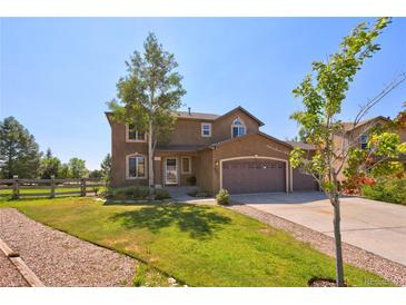 Photo one of 831 Merrimack River Way Monument CO 80132 | MLS 6798213