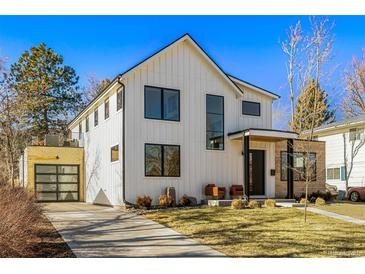 Photo one of 3175 17Th St Boulder CO 80304 | MLS 6801933