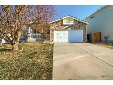 Photo one of 19889 Montview Dr Aurora CO 80011 | MLS 6816110
