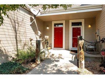 Photo one of 15555 E 40Th Ave # 96 Denver CO 80239 | MLS 6816545