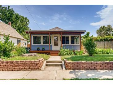 Photo one of 4956 Knox Ct Denver CO 80221 | MLS 6850507