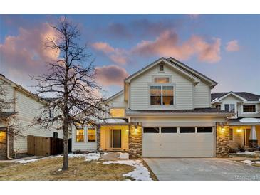 Photo one of 5958 S Yakima St Aurora CO 80015 | MLS 6853612