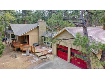 Photo one of 28160 Pine Dr Evergreen CO 80439 | MLS 6893744