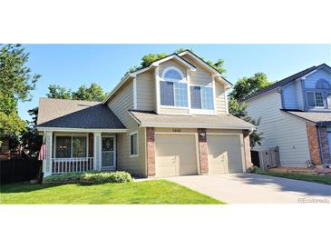 Photo one of 5658 W 117Th Pl Westminster CO 80020 | MLS 6911116