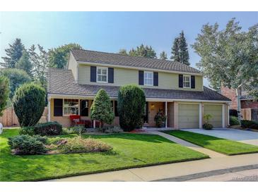 Photo one of 7014 S Olive St Centennial CO 80112 | MLS 6915967