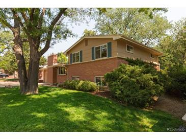 Photo one of 6836 Brentwood St Arvada CO 80004 | MLS 6927042