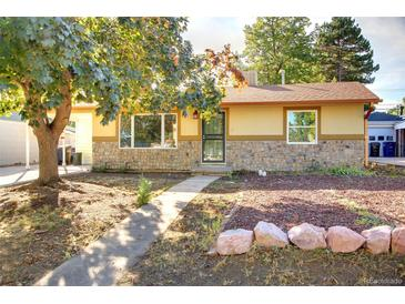 Photo one of 1531 S Patton Ct Denver CO 80219 | MLS 6936925