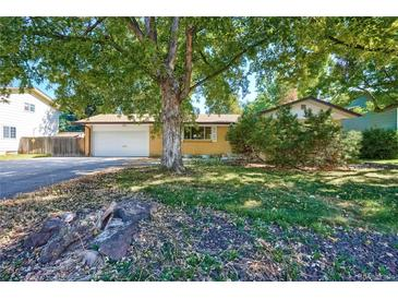 Photo one of 1016 S Johnson St Lakewood CO 80226   MLS 6936958