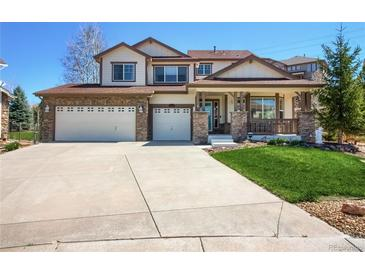 Photo one of 24047 E Kettle Pl Aurora CO 80016 | MLS 6941475