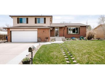 Photo one of 8148 W 81St Ave Arvada CO 80005 | MLS 6952900