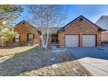 Photo one of 7072 S Lewis Ct Littleton CO 80127 | MLS 6962109