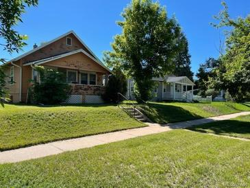 Photo one of 1758 S Downing St Denver CO 80210 | MLS 6977938