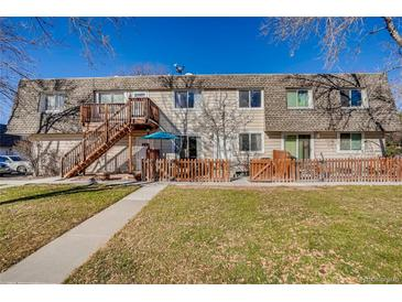 Photo one of 1195 S Oneida St # C Denver CO 80224 | MLS 6980651