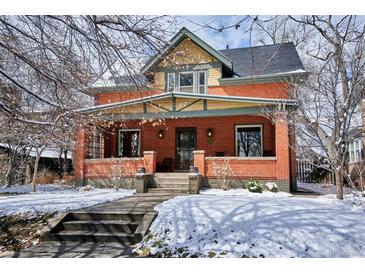 Photo one of 2315 Albion St Denver CO 80207 | MLS 6982006