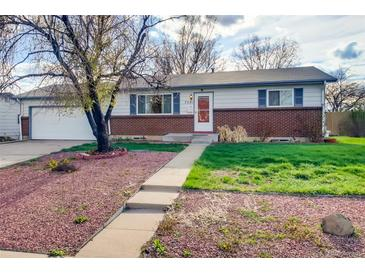 Photo one of 7591 Xavier St Westminster CO 80030 | MLS 6982119