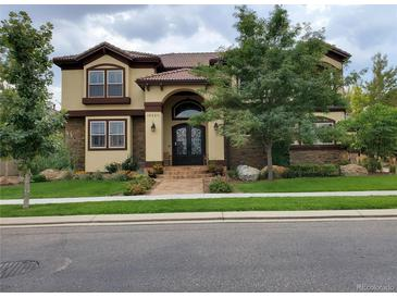Photo one of 16420 E Fairway Dr Commerce City CO 80022 | MLS 7018508