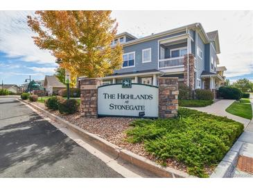 Photo one of 9557 Pearl Cir # 203 Parker CO 80134 | MLS 7021271