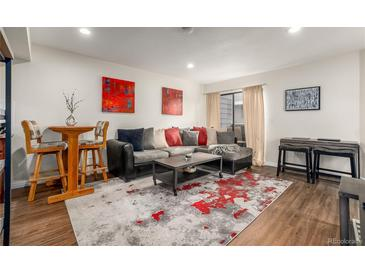 Photo one of 6615 W 84Th Way # 104 Arvada CO 80003 | MLS 7062700
