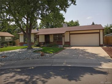 Photo one of 14935 E Stanford Dr Aurora CO 80015 | MLS 7064187