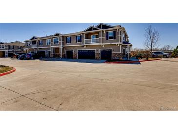 Photo one of 8973 Apache Plume Dr # C Parker CO 80134 | MLS 7072659