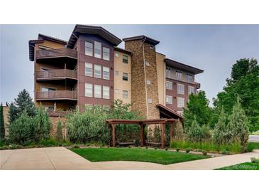 Photo one of 89 Rampart Way # 403 Denver CO 80230 | MLS 7134668