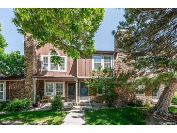 Photo one of 1237 S Flower Cir # D Lakewood CO 80232 | MLS 7147107