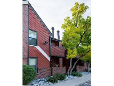 Photo one of 11987 E Harvard Ave # 201 Aurora CO 80014   MLS 7156422