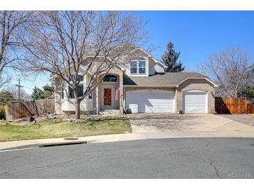 Photo one of 6843 Johnson St Arvada CO 80004 | MLS 7156751