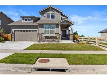 Photo one of 7951 E 133Rd Ave Thornton CO 80602 | MLS 7178845