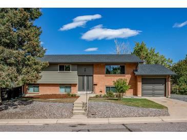 Photo one of 7620 S Kit Carson Dr Centennial CO 80122 | MLS 7179189