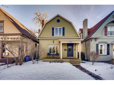 Photo one of 236 W 3Rd Ave Denver CO 80223 | MLS 7179373