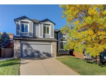 Photo one of 9701 Whitecliff Pl Highlands Ranch CO 80129 | MLS 7183552