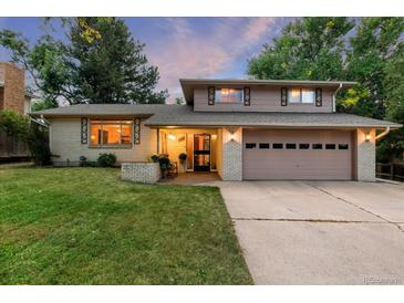 Photo one of 8586 W 70Th Way Arvada CO 80004   MLS 7186759