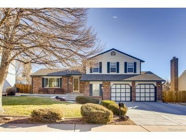 Photo one of 17318 E Asbury Cir Aurora CO 80013 | MLS 7212465