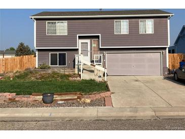 Photo one of 1117 Beech St Fort Lupton CO 80621   MLS 7219567