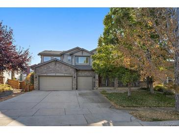 Photo one of 16942 Parkside S Dr Commerce City CO 80022 | MLS 7222278
