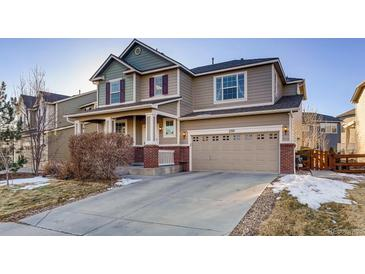 Photo one of 2371 Robindale Way Castle Rock CO 80109 | MLS 7224923