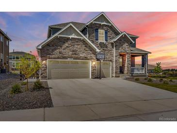 Photo one of 23955 E Rocky Top Pl Aurora CO 80016 | MLS 7236158
