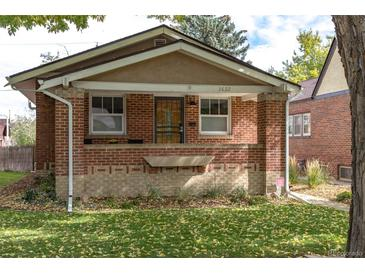Photo one of 3622 Meade St Denver CO 80211   MLS 7252770