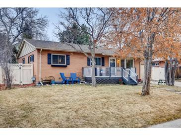 Photo one of 10099 W 68Th Ave Arvada CO 80004   MLS 7258314