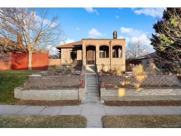 Photo one of 1342 S Corona St Denver CO 80210 | MLS 7263531
