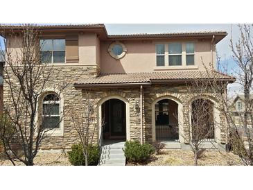 Photo one of 10185 Bluffmont Dr Lone Tree CO 80124 | MLS 7266856
