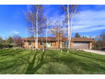Photo one of 8116 Anchor Dr Longmont CO 80504 | MLS 7285482