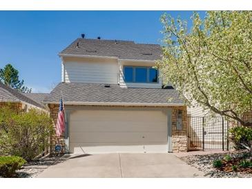 Photo one of 8505 E Temple Dr # 447 Denver CO 80237 | MLS 7292431