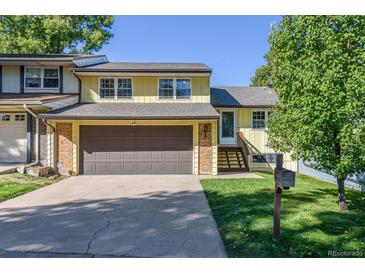 Photo one of 7445 W Maple Dr Lakewood CO 80226 | MLS 7324479