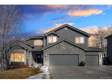 Photo one of 1147 Foursome Dr Castle Rock CO 80104 | MLS 7332983