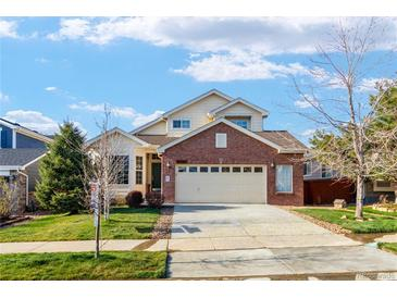 Photo one of 2157 Lupine Pl Erie CO 80516 | MLS 7338870