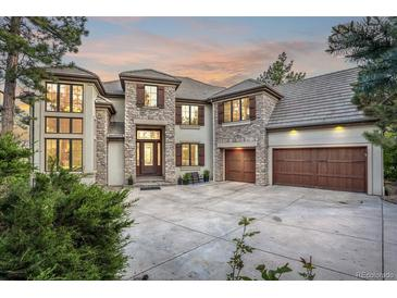 Photo one of 1356 Woodmont Way Castle Pines CO 80108   MLS 7345134