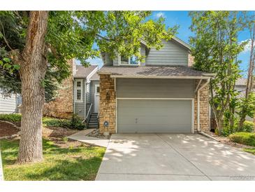 Photo one of 8505 E Temple Dr # 436 Denver CO 80237 | MLS 7357602