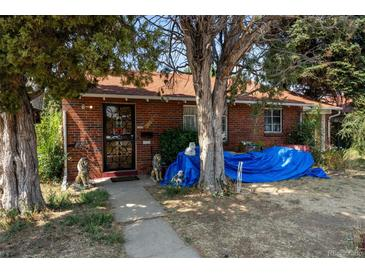 Photo one of 3065 Holly St Denver CO 80207   MLS 7375176
